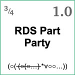 13RDSPart Party